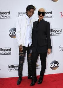 amber-rose-whiz-khalifa-billboard-awards-2014